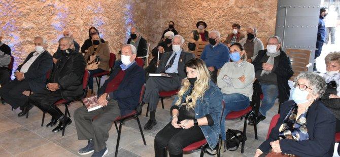 Girne'de Kitap Tanıtımı Ve İmza Günü Gerçekleştirildi