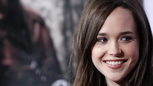 "Ellen Page: ""Ben lezbiyenim!"""