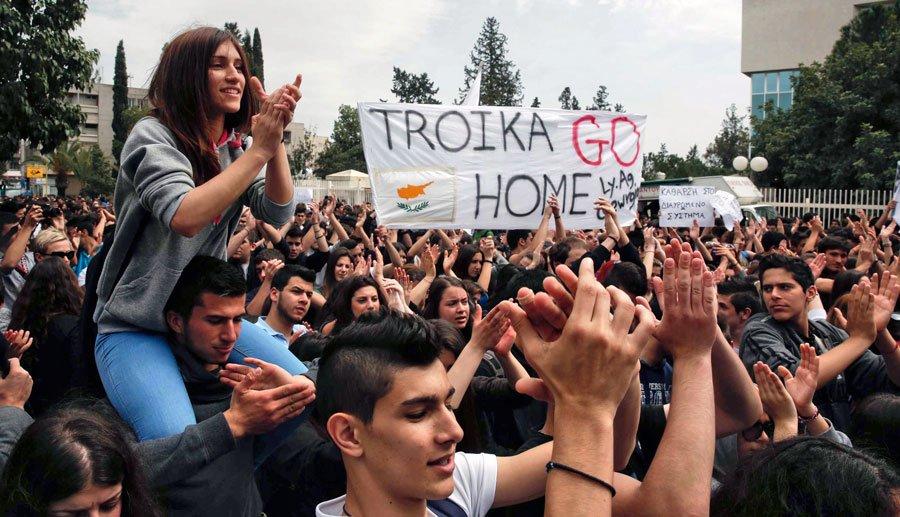Rumlar Merakla Troyka'nın Değerlendirmelerini Bekliyor