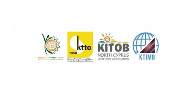 Patronlar Kulübü EÖB Bakanlar Kurulu kararlarına uyacaklarını açıkladılar