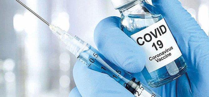 Τα εμβόλια Kovid-19 άρχισαν να κατασκευάζονται στην Ευρώπη