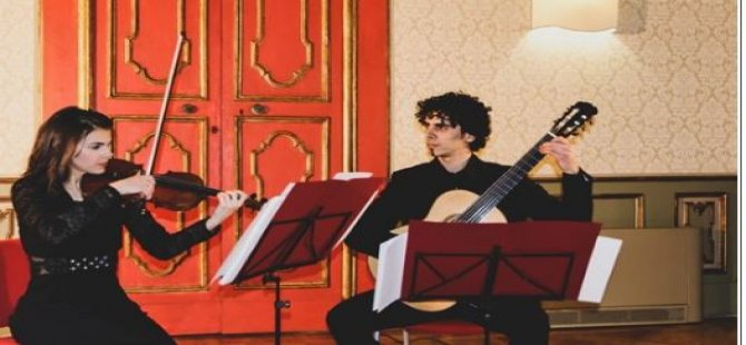 Naxos, Kemal Belevi'nin İkinci Albümünü Yayınlayacak