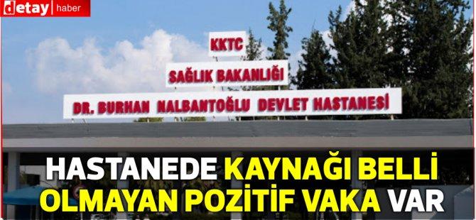 """Πρόεδρος της τουρκοκυπριακής ιατρικής ένωσης Gürkut: """"Τα κιτ ταχείας εξέτασης μπορεί να δώσουν λάθος αποτελέσματα"""""""
