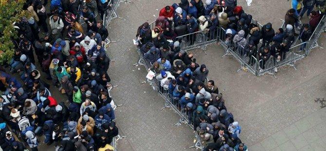 Η Γερμανία θα αρχίσει να απελάσει Σύριους το 2021