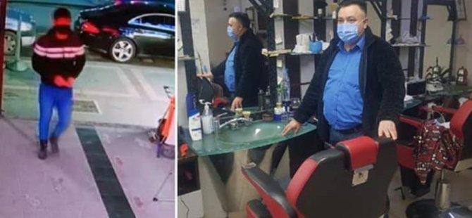 «Δεν μου αρέσει τα μαλλιά μου» μάχη στο κουρείο: δύο άτομα μαχαιρώθηκαν