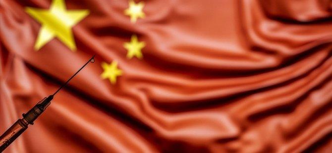 Η κινεζική εταιρεία Sinopharm ανακοινώνει ότι η προστασία του εμβολίου Kovid-19 είναι 79,3 τοις εκατό