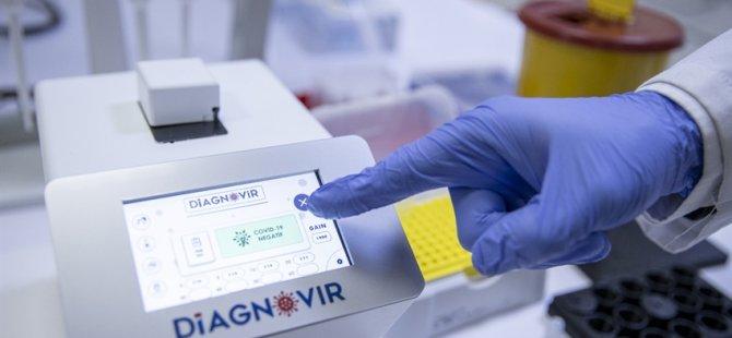 Türk Bilim İnsanları Koronavirüs Teşhisini 10 Saniyeye Düşüren Tanı Sistemi Geliştirdi