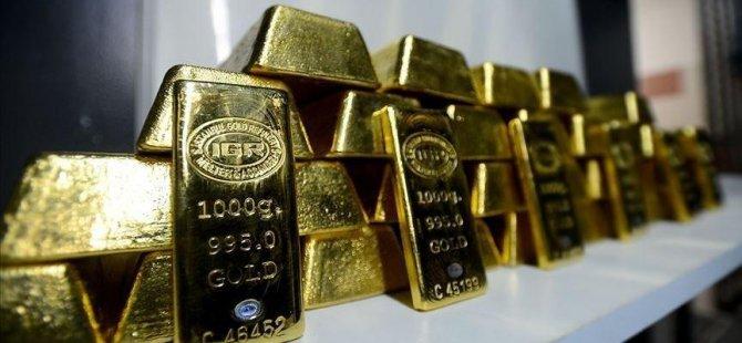 Dolar Zayıfladı, Altın Fiyatları Yükselişe Geçti