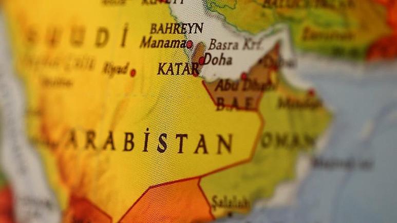 Katar'a 3 yıldır uygulanan ambargo kalkıyor, 4 Arap ülkesi anlaşmaya vardı