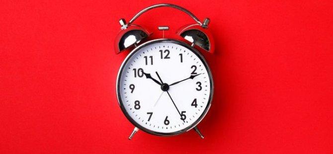 Ο κόσμος περιστρέφεται γρηγορότερα από ποτέ τα τελευταία 50 χρόνια … 1 ημέρα είναι λιγότερο από 24 ώρες