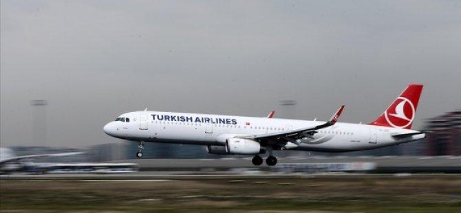 THY, Tel-Aviv seferlerini güvenlik nedeniyle iptal etti