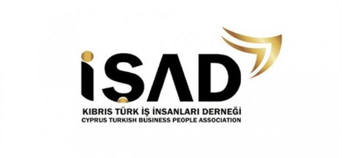 """İŞAD: """"Toplumun Kamu-Özel Sektör Olarak Ayrışmasından Son Derece Rahatsızız"""""""