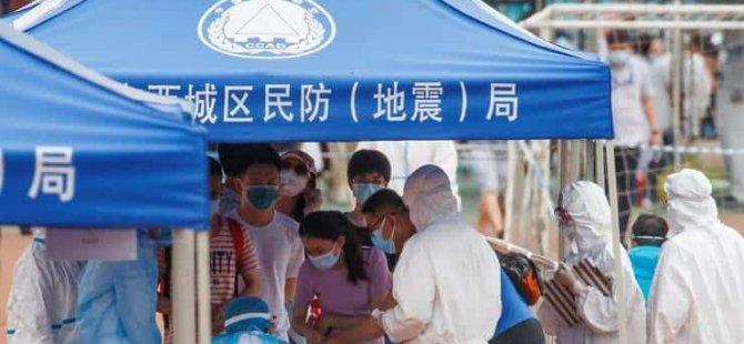Çin, 'corona'nın kaynağını araştırmak için giden DSÖ ekibinin ülkeye girişine izin vermedi