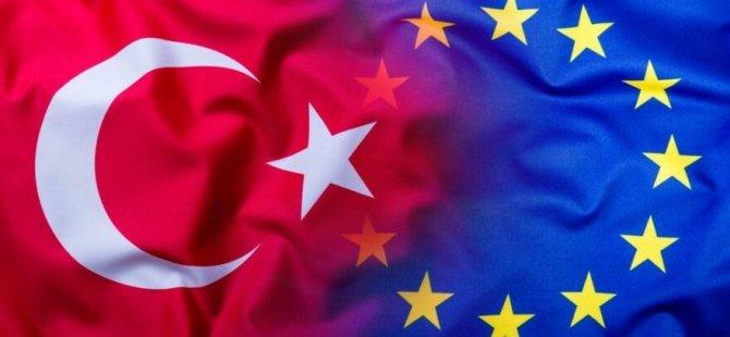 Ankara'dan AB'ye Çelik Misillemesi