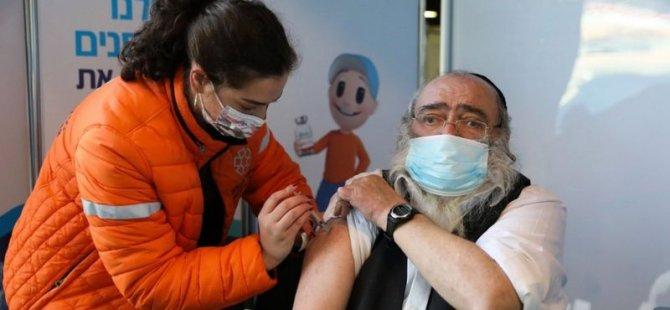 İsrail aşı yarışında nasıl dünya lideri oldu, Filistinlilerle aşı paylaşılacak mı?