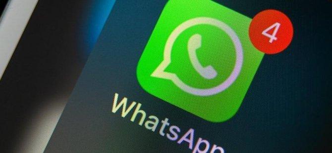 Whatsapp'tan Gizlilik Sözleşmesi İle İlgili Açıklama