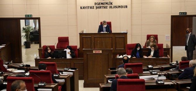 """Meclis'te """"Meclis İdare Amirliği"""" ve """"Divan Katipliği"""" seçimleri tamamlandı"""