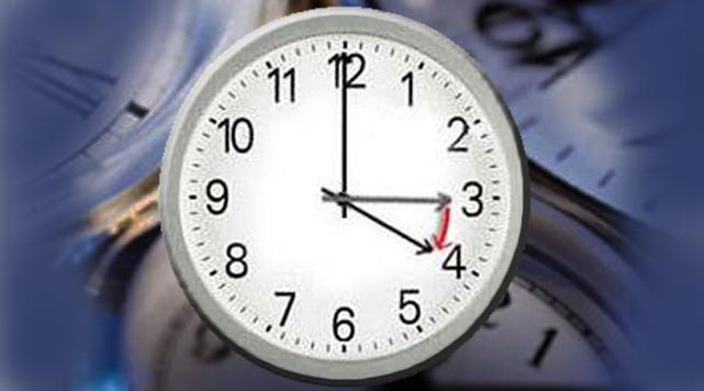 İşte saatlerin ileri alınacağı tarih