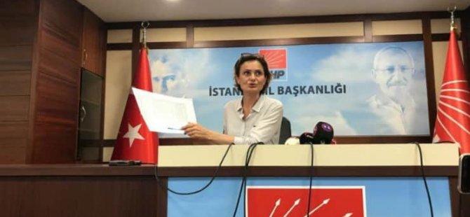 Kaftancıoğlu'ndan Erdoğan'a 1 milyon bir, Soylu'ya 1 milyon liralık tazminat davası