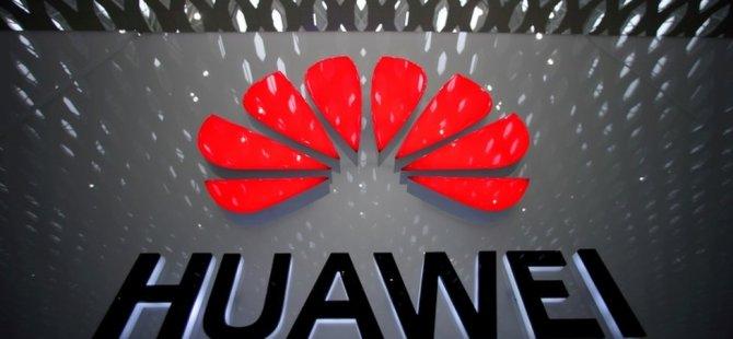 Huawei, Çin'de sokakta yürüyen Uygurların tespitini sağlayan teknolojinin patenti için başvuru yaptı