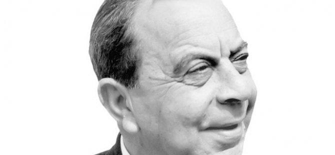 """Prof. Dr. Nahide Gökçora'dan """"Hekim Olarak Dr. Fazıl Küçük"""" Yazısı"""