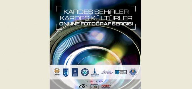 """""""LTB'nin """"Kardeş şehirler, Kardeş Kültürler Online Fotoğraf Sergisi"""" açıldı"""