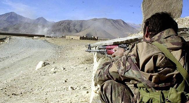 Afganistan'da Taliban'a operasyon: 28 ölü