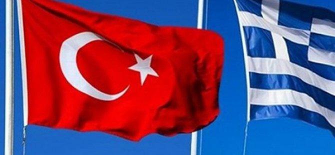 Türkiye-Yunanistan askeri heyetleri arasında görüşmeler başlıyor