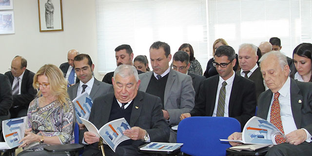 Türk Bankası 114'üncü Genel Kurulu yapıldı