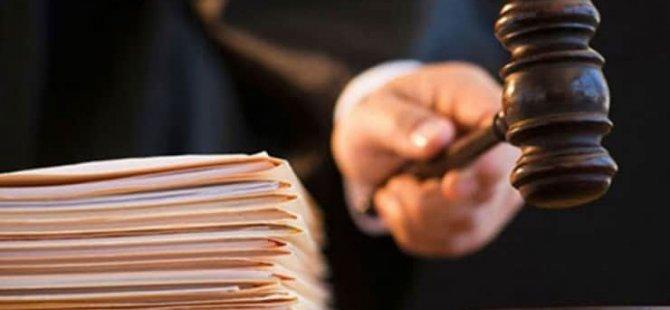 'fuatavni' hesabını kullandıkları gerekçesiyle iki sanığa müebbet hapis