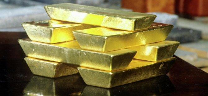 İngiltere'nin 'ilk' altın parası açık artırmaya çıkıyor: En az 700 bin pounda satılması bekleniyor