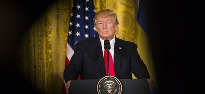 Trump'ın Görevindeki 4 Yılı Fırtınalı Geçti