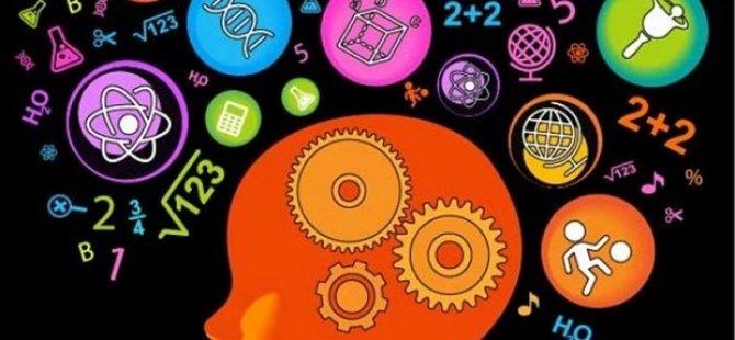 Özay Günsel Çocuk Üniversitesi Matematiksel Zeka, Hayal Gücü ve Dil Becerilerini Geliştiren Eğitim Programlarına Devam Ediyor...