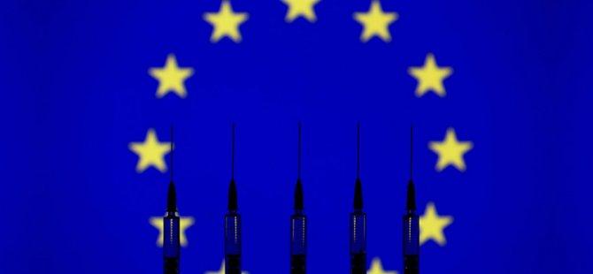 Avrupa Birliği yaza kadar yetişkinlerin yüzde 70'inin Koronavirüs aşısı olmasını hedefliyor