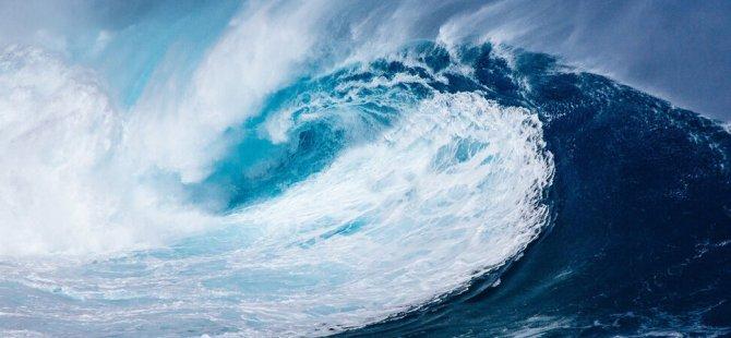 Prof. Dr. Cavit Atalar, tsunami beklenmediğini açıkladı