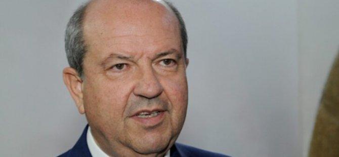 Cumhurbaşkanı Tatar: Devletimiz tüm birimleriyle olası afetlere karşı her zaman hazırdır