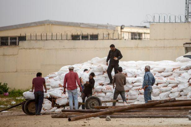 New York Times: IŞİD'e bomba yapımı için gübre Türkiye'den gidiyor