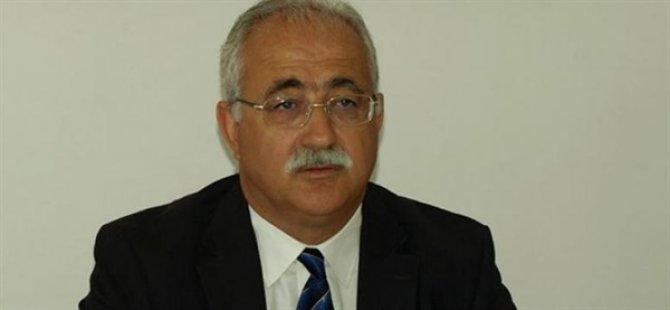 BKP Genel Başkanı İzcan, BKP ve AKEL'in Çözüm İçin Birlikte Çalışmaya Kararlı Olduğunu Söyledi