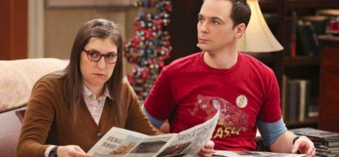 Mayim Bialik: The Big Bang Theory'e sağlık sigortası için katıldım