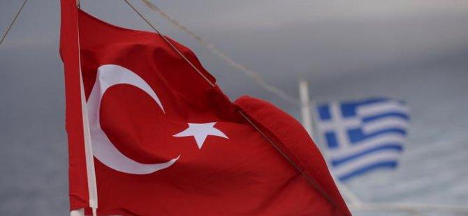 Ankara ve Atina beş yıl sonra yeniden masada