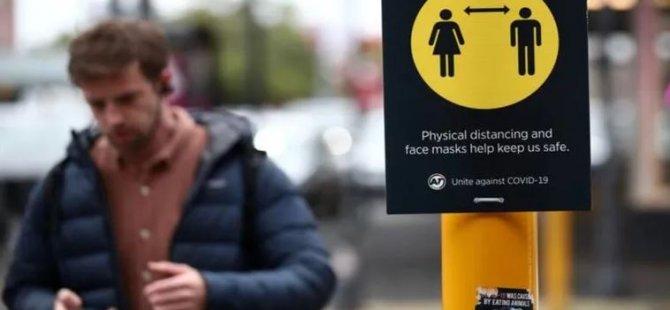 Yeni Zelanda'da iki ay sonra ilk vaka: Karantinadan pozitif çıktı
