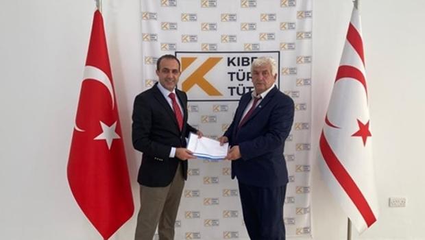 Kıbrıs Türk Tütün Endüstrisi Ltd. Şti ile Gıda-Sen arasında toplu iş sözleşmesi imzalandı