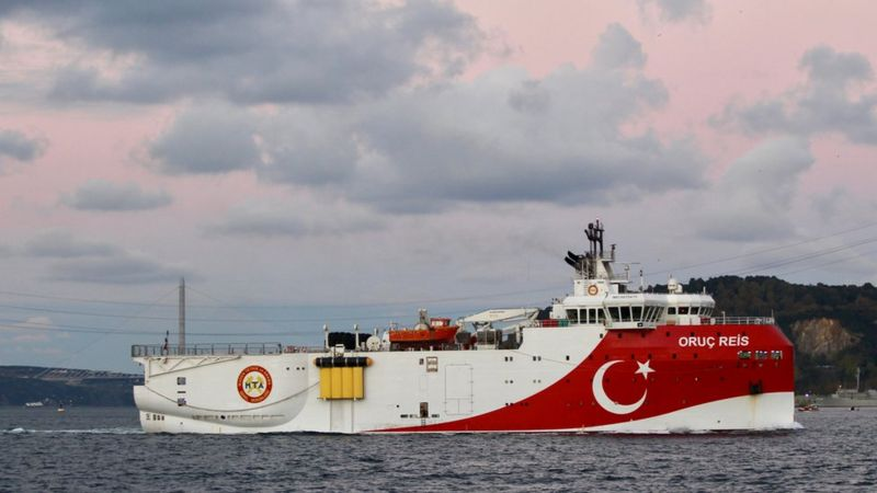 İstikşafi: Türkiye ve Yunanistan, görüşmeleri sürdürme kararı aldı