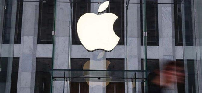 """Dünyanın En Değerli Markası """"Apple"""" Oldu"""