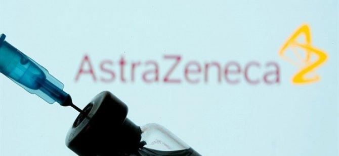 AstraZeneca'dan AB'ye 'aşılarda hakkından fazlasını alıyorsun' ithamı