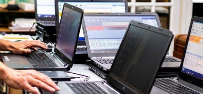 Οι πωλήσεις φορητών υπολογιστών και tablet επεκτάθηκαν στο ξέσπασμα