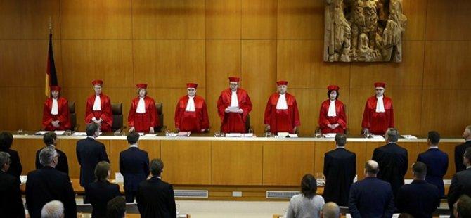 Almanya'daki Sığınmacıların Yargı Zaferi