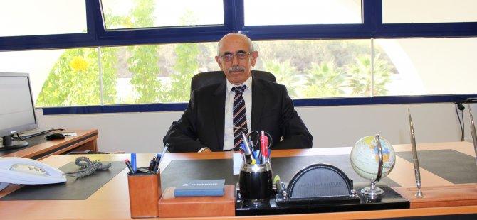 LAÜ Akademisyeni Yıldız, Türk Dili Edebiyatı Bölümü hakkında bilgiler verdi