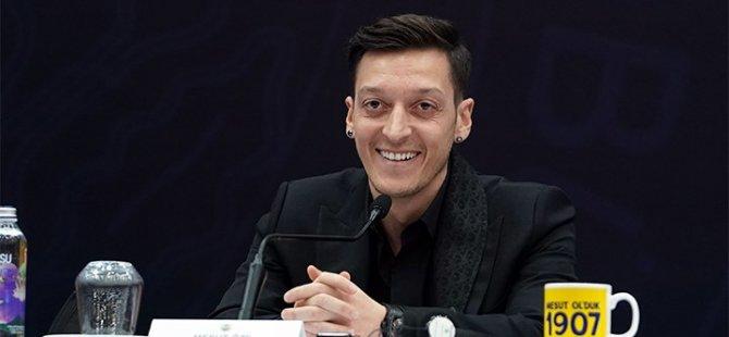 Mesut Özil: Almanya Milli Takımı'nda bir daha asla oynamam