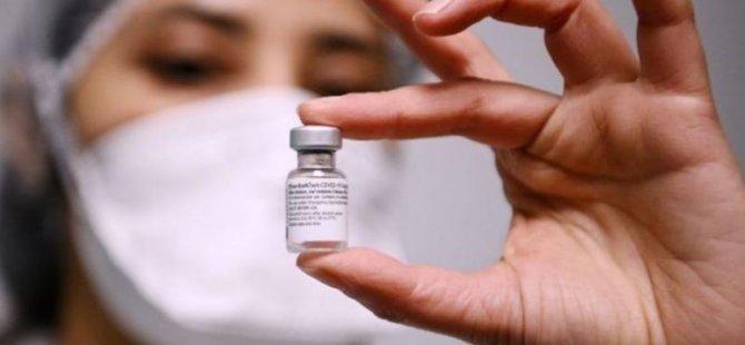 Pfizer doz farkı çıkardı, İsveç ödemeleri durdurma kararı aldı